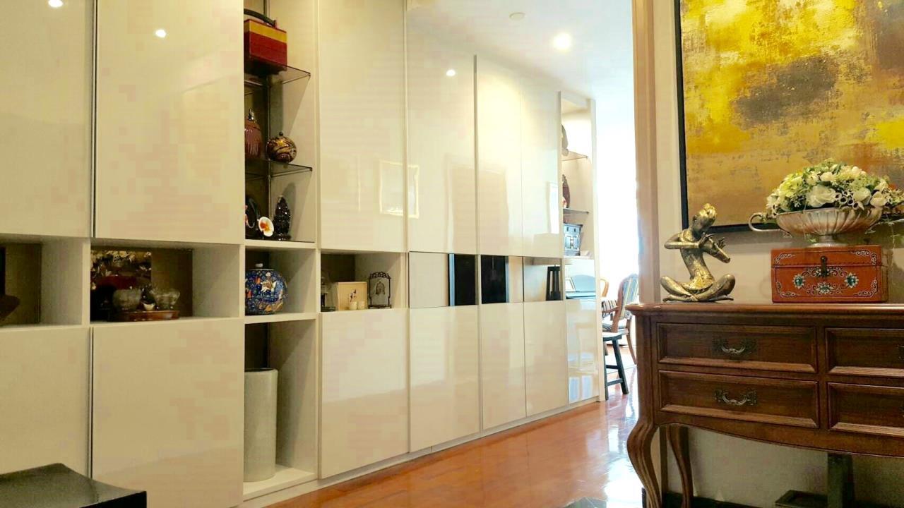 Optima Global Real Estate Agency's Wilshire Sukhumvit 22 for sale 2