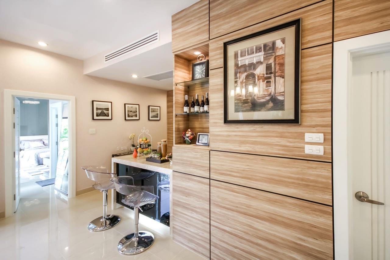 Thaiproperty1 Agency's New pool villa - 50% financ - Na Jomtien 10