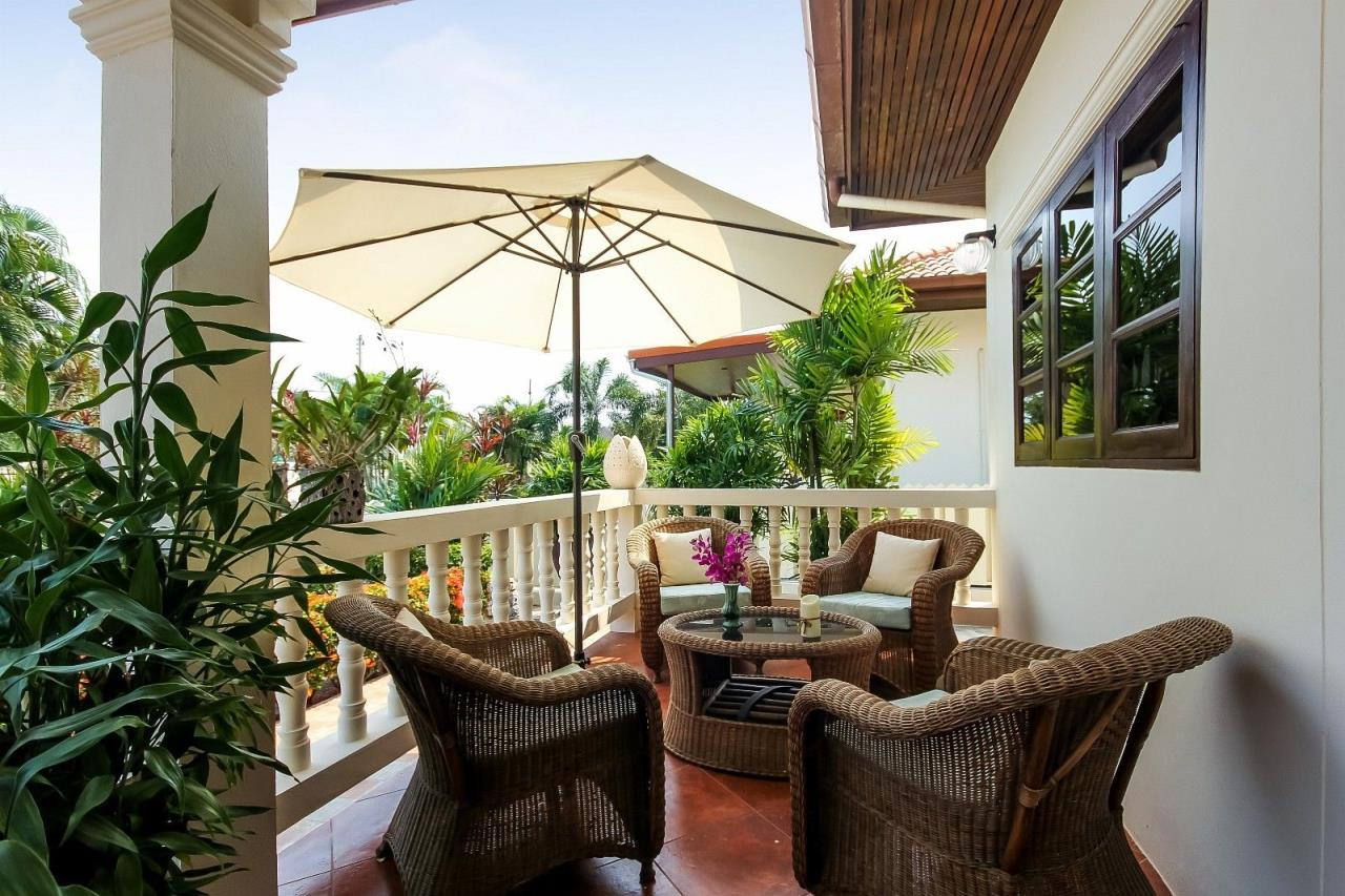 Thaiproperty1 Agency's Central located Pool Villa with high standard 14