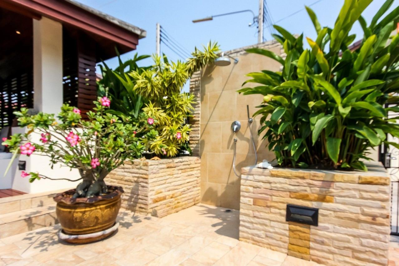 Thaiproperty1 Agency's Central located Pool Villa with high standard 4