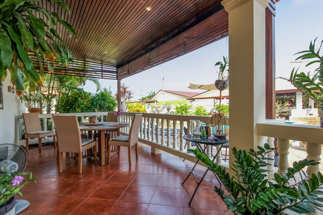 Thaiproperty1 Agency's Central located Pool Villa with high standard 13