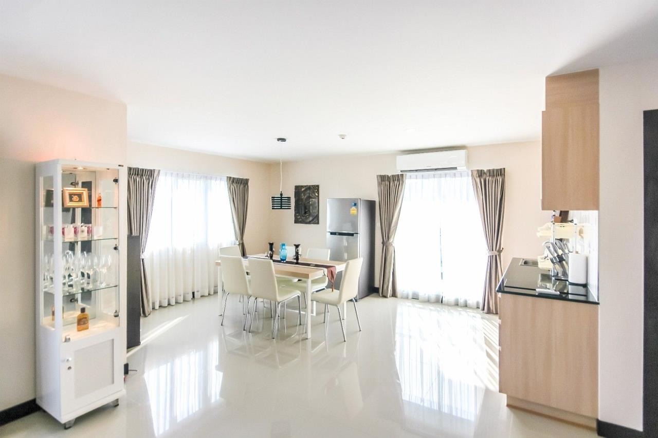 Thaiproperty1 Agency's The 88 Condo - Spacious 2 bedroom with beautiful view 9