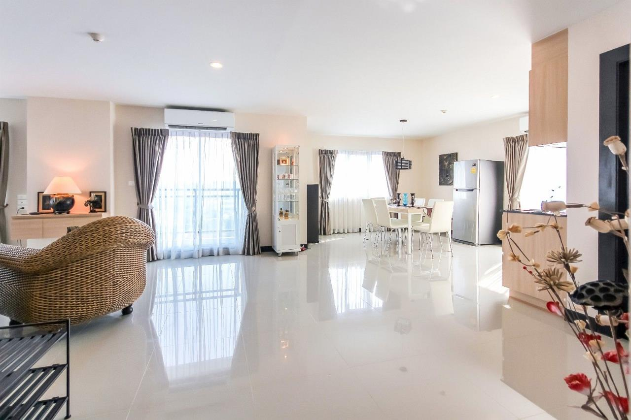Thaiproperty1 Agency's The 88 Condo - Spacious 2 bedroom with beautiful view 6