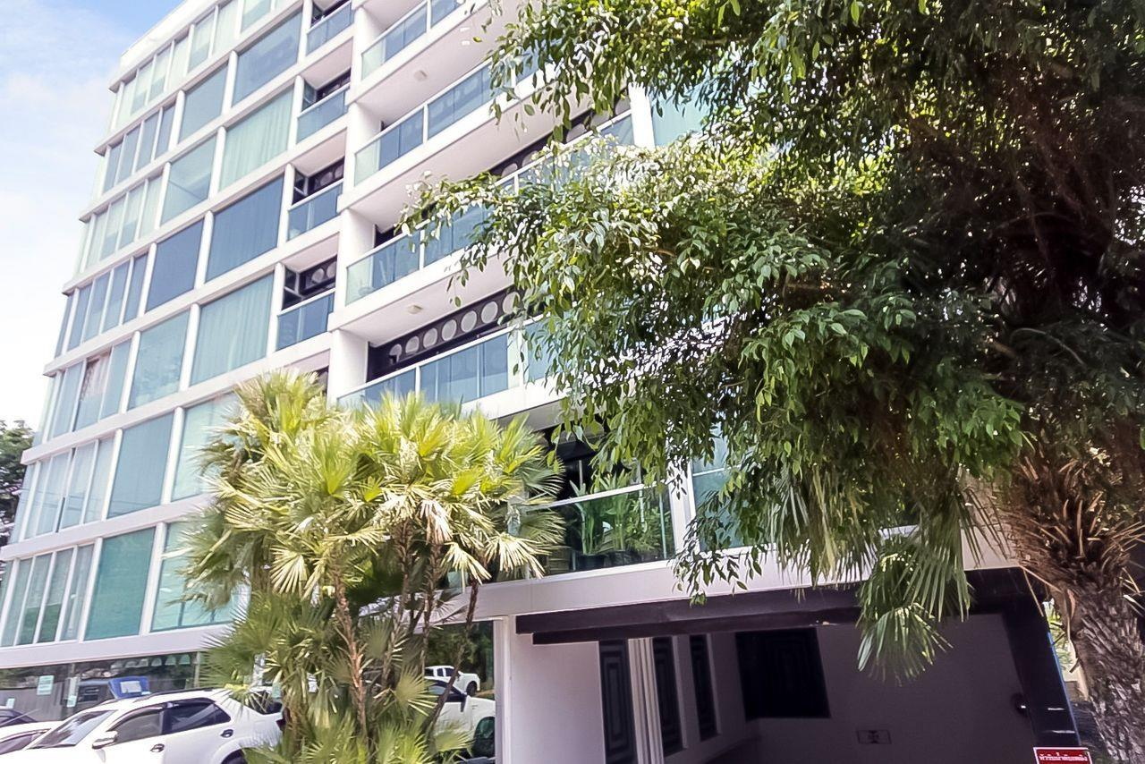 Thaiproperty1 Agency's Condo Only 10 Minutes from Pattaya Walking Street, Seller Finance! 34