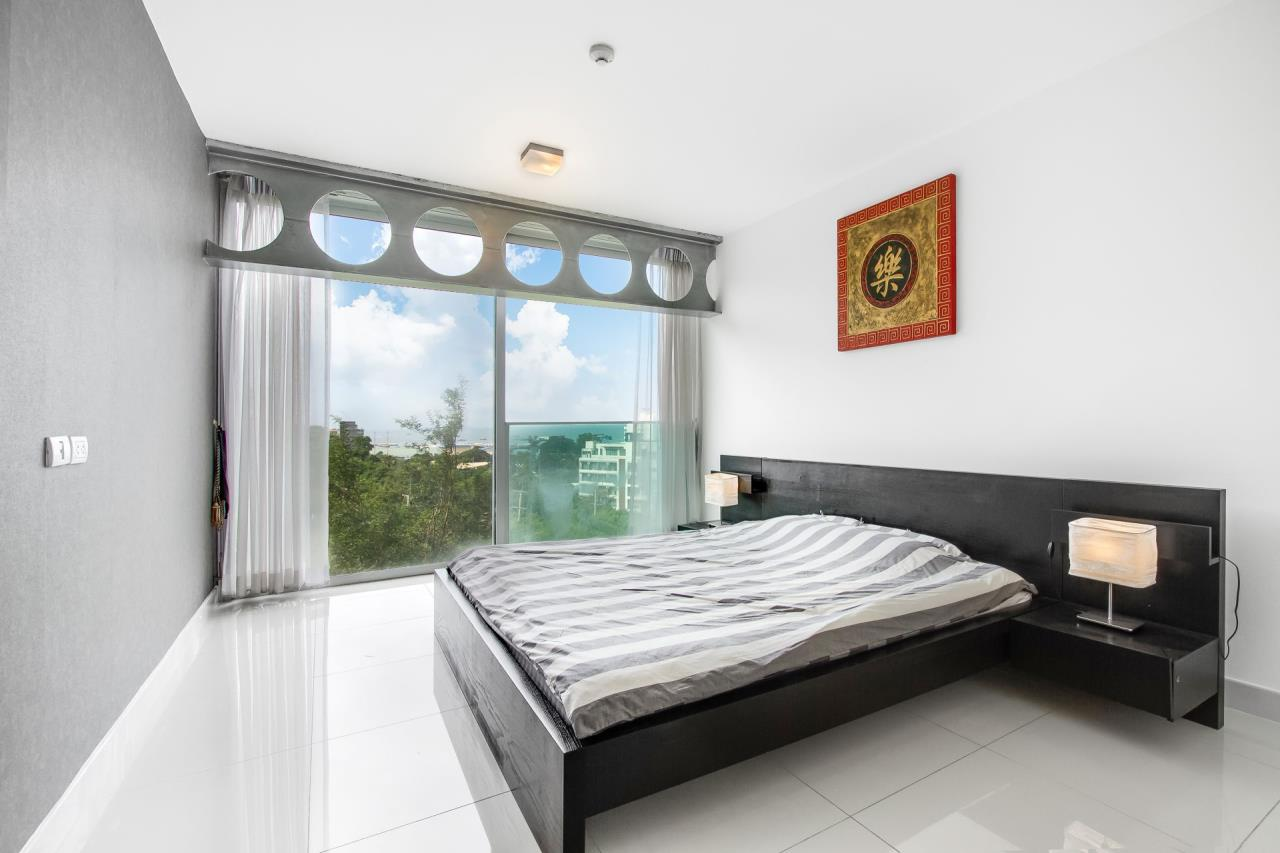 Thaiproperty1 Agency's Condo Only 10 Minutes from Pattaya Walking Street, Seller Finance! 18