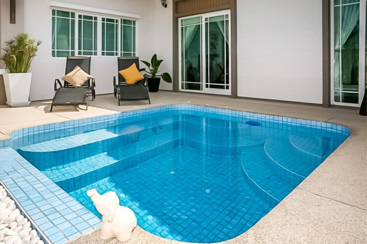 Thaiproperty1 Agency's Sida Tropical Villas 4 - Hua Hin  17