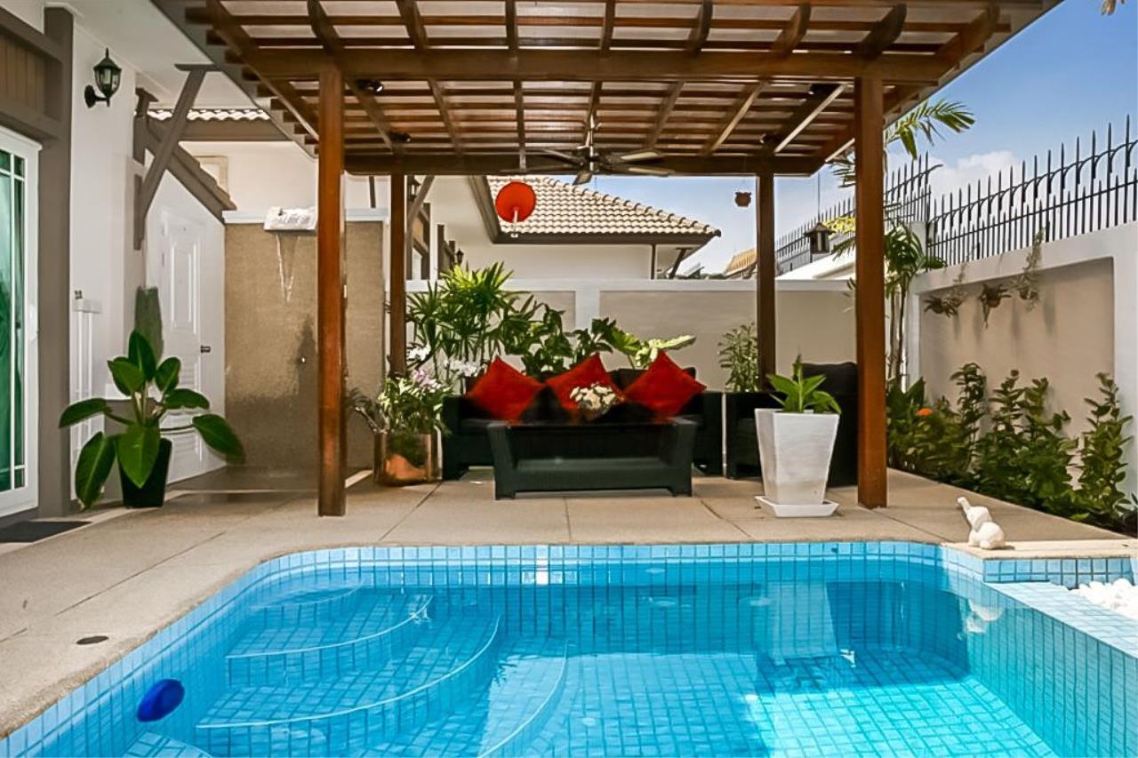 Thaiproperty1 Agency's Sida Tropical Villas 4 - Hua Hin  16