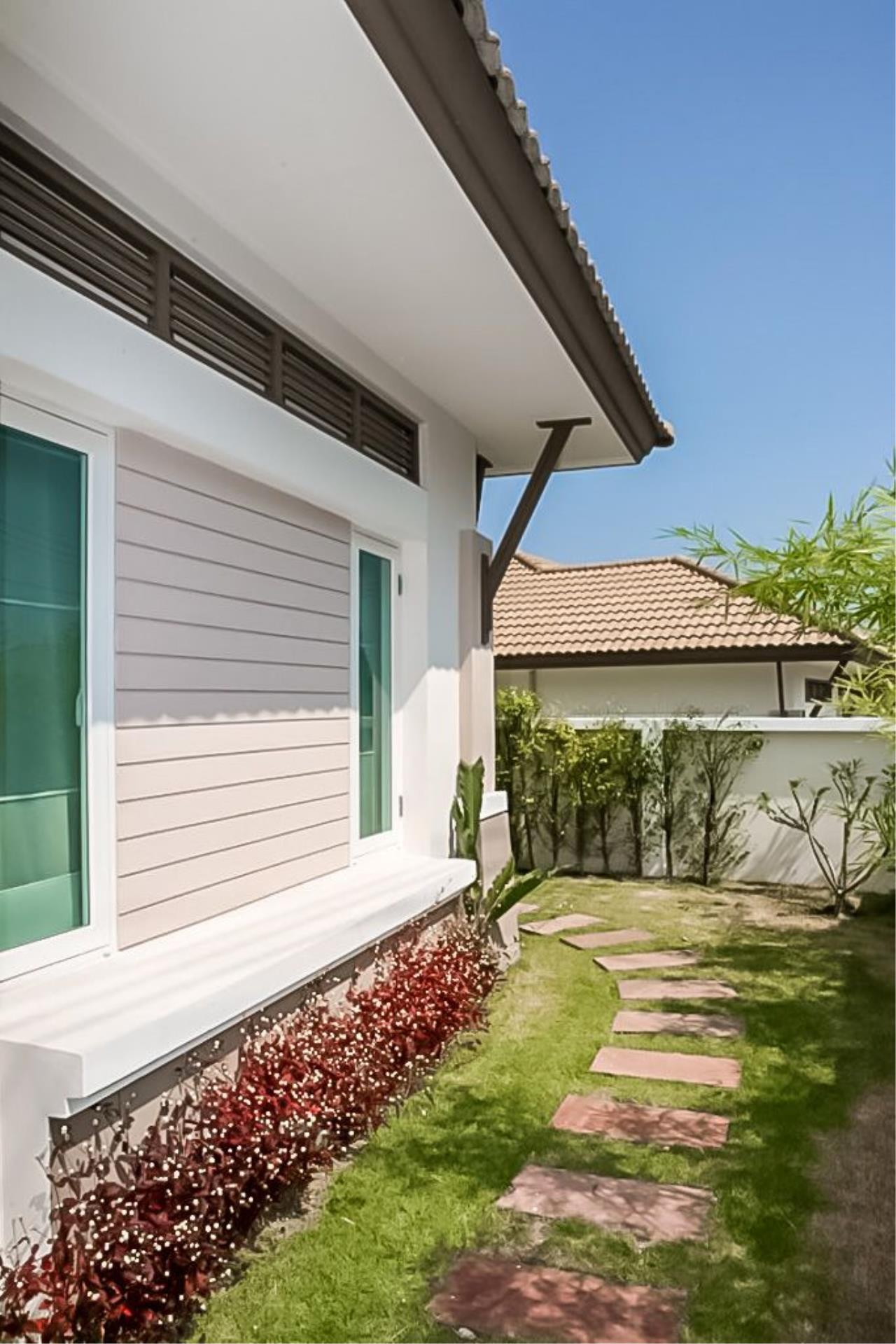 Thaiproperty1 Agency's Sida Tropical Villas 4 - Hua Hin  21