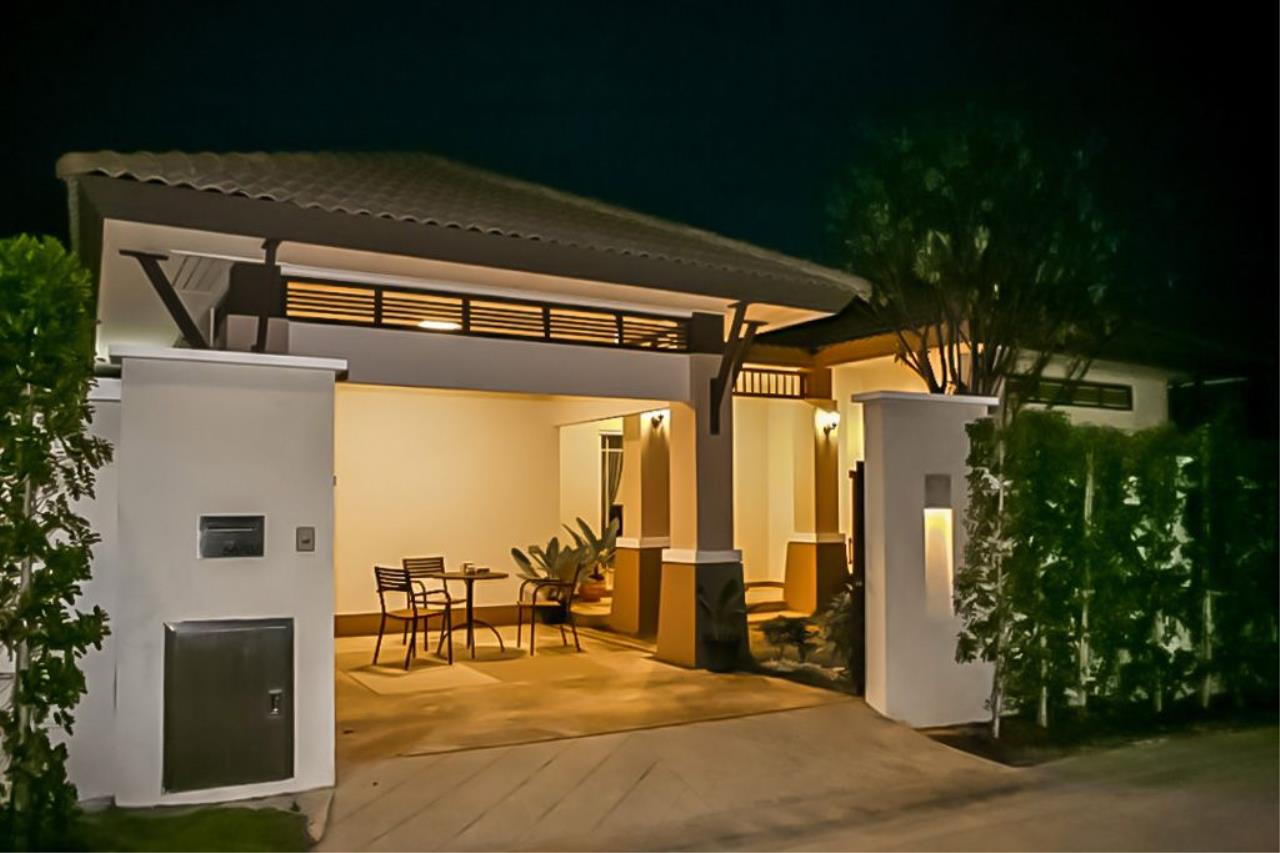 Thaiproperty1 Agency's Sida Tropical Villas 4 - Hua Hin  24