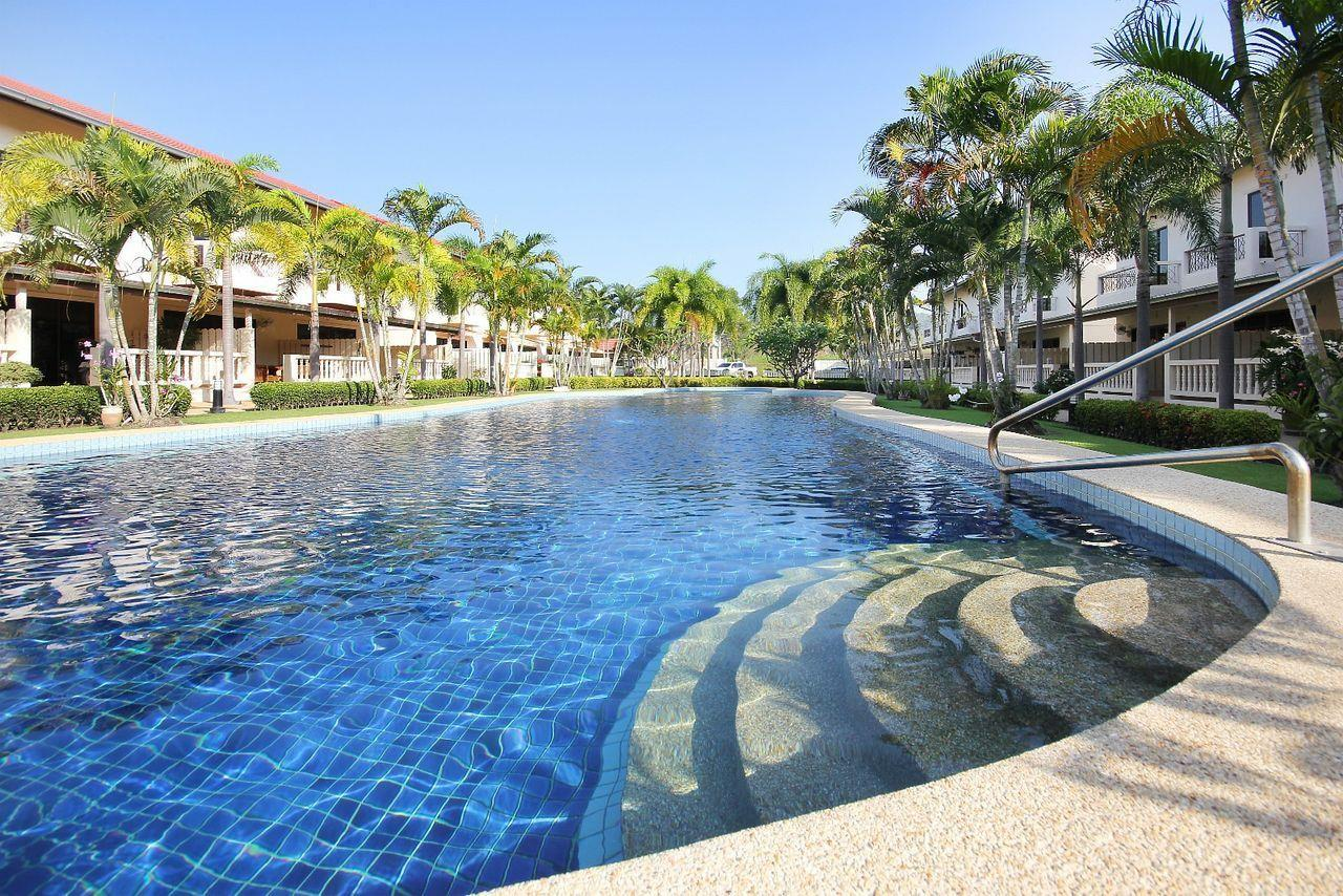 Thaiproperty1 Agency's A very nice townhouse in great location 21