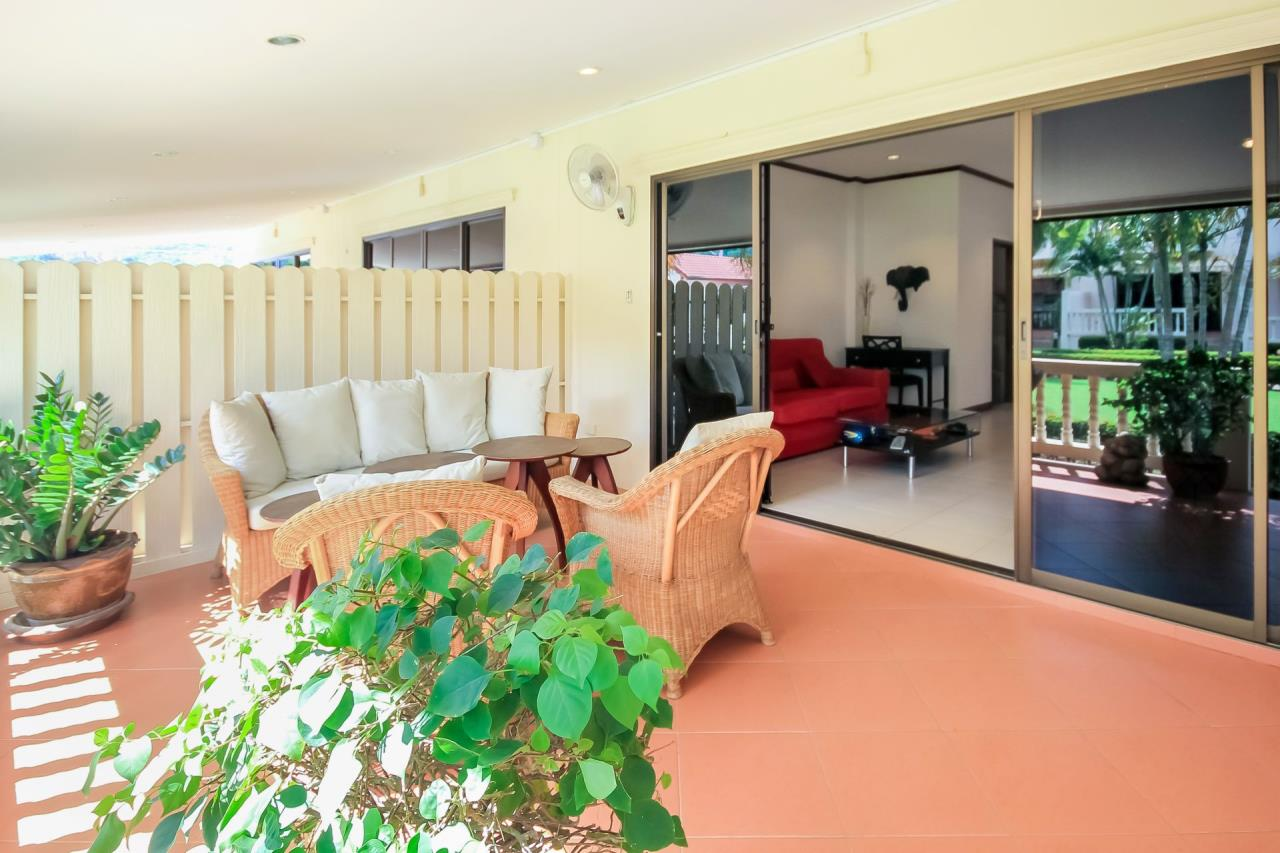 Thaiproperty1 Agency's A very nice townhouse in great location 3