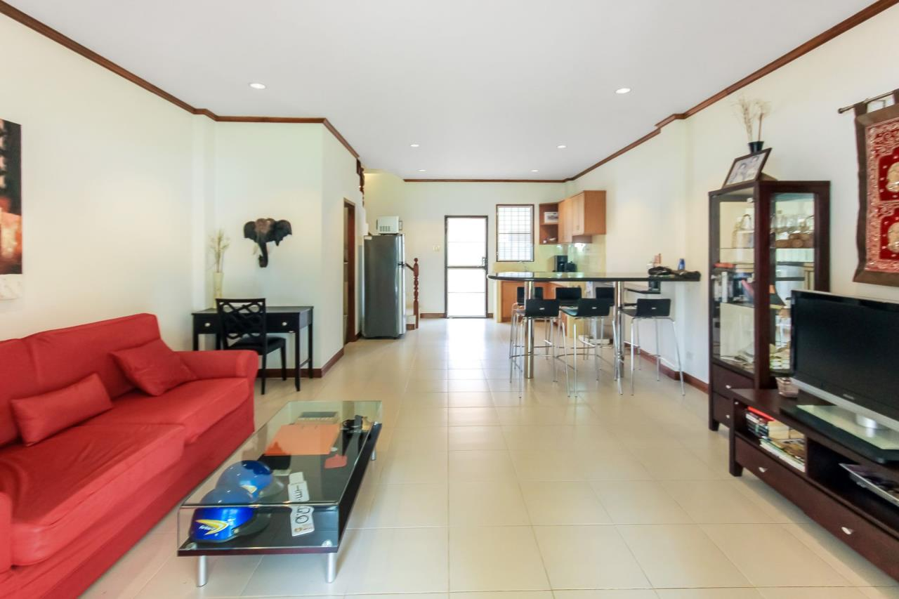 Thaiproperty1 Agency's A very nice townhouse in great location 6