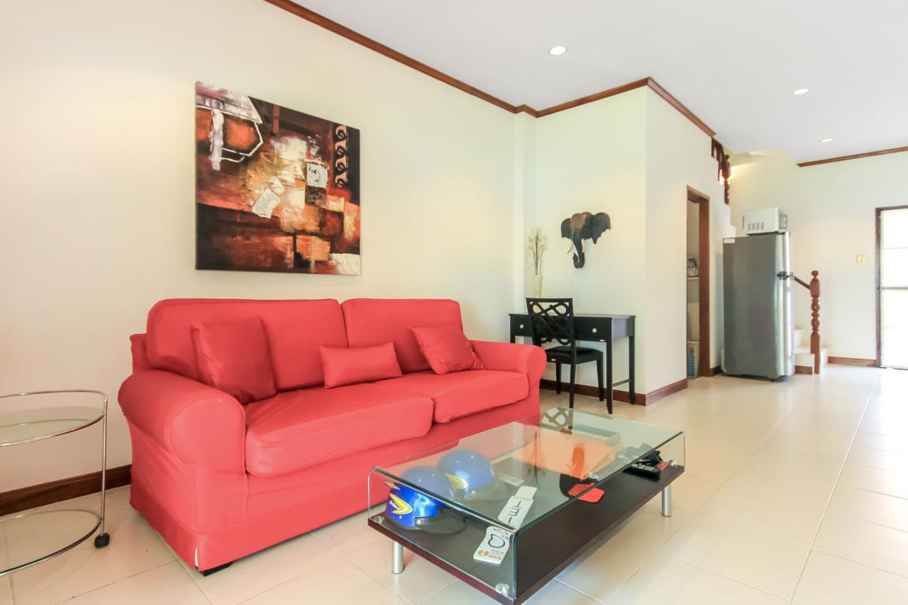 Thaiproperty1 Agency's A very nice townhouse in great location 7