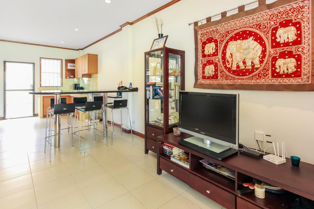 Thaiproperty1 Agency's A very nice townhouse in great location 8