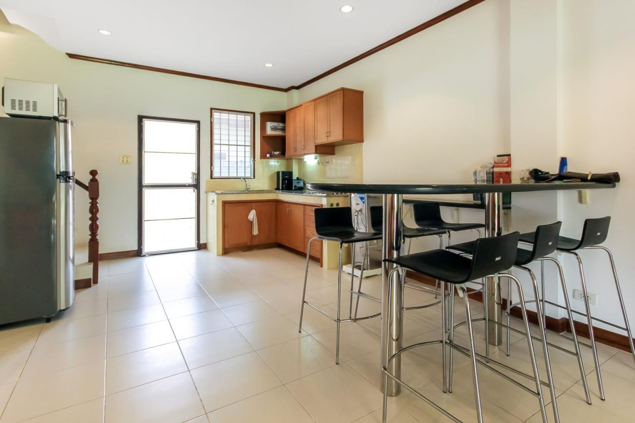 Thaiproperty1 Agency's A very nice townhouse in great location 9