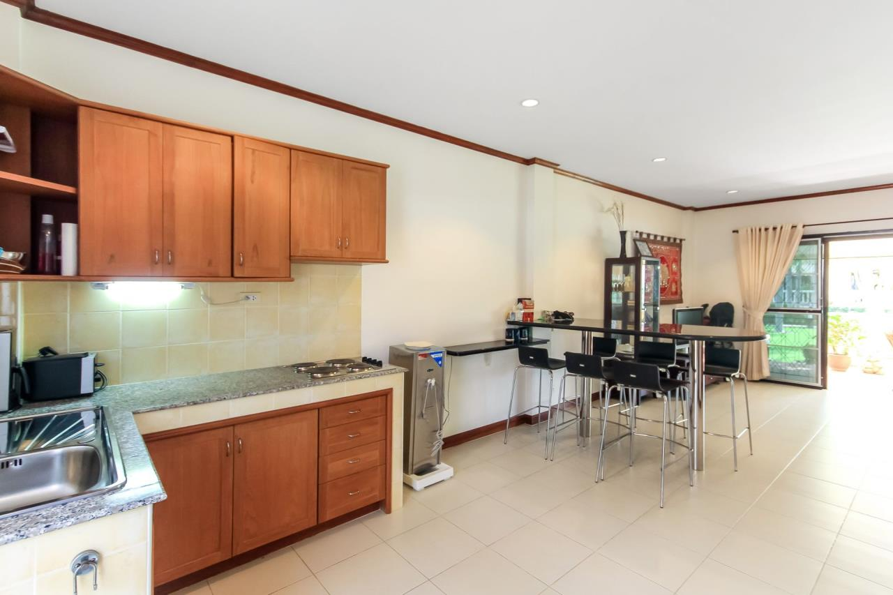 Thaiproperty1 Agency's A very nice townhouse in great location 11