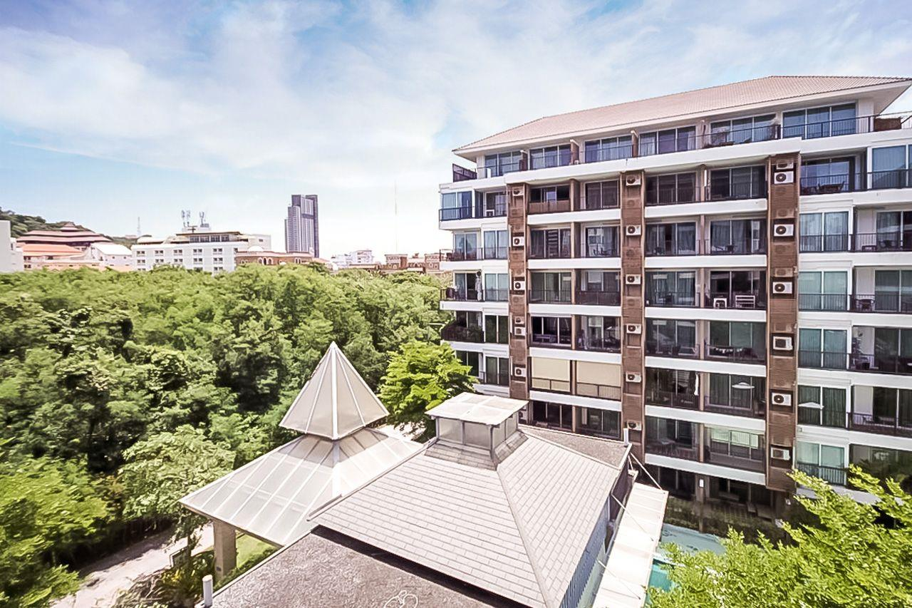 Thaiproperty1 Agency's Studio condo - Pattaya 3