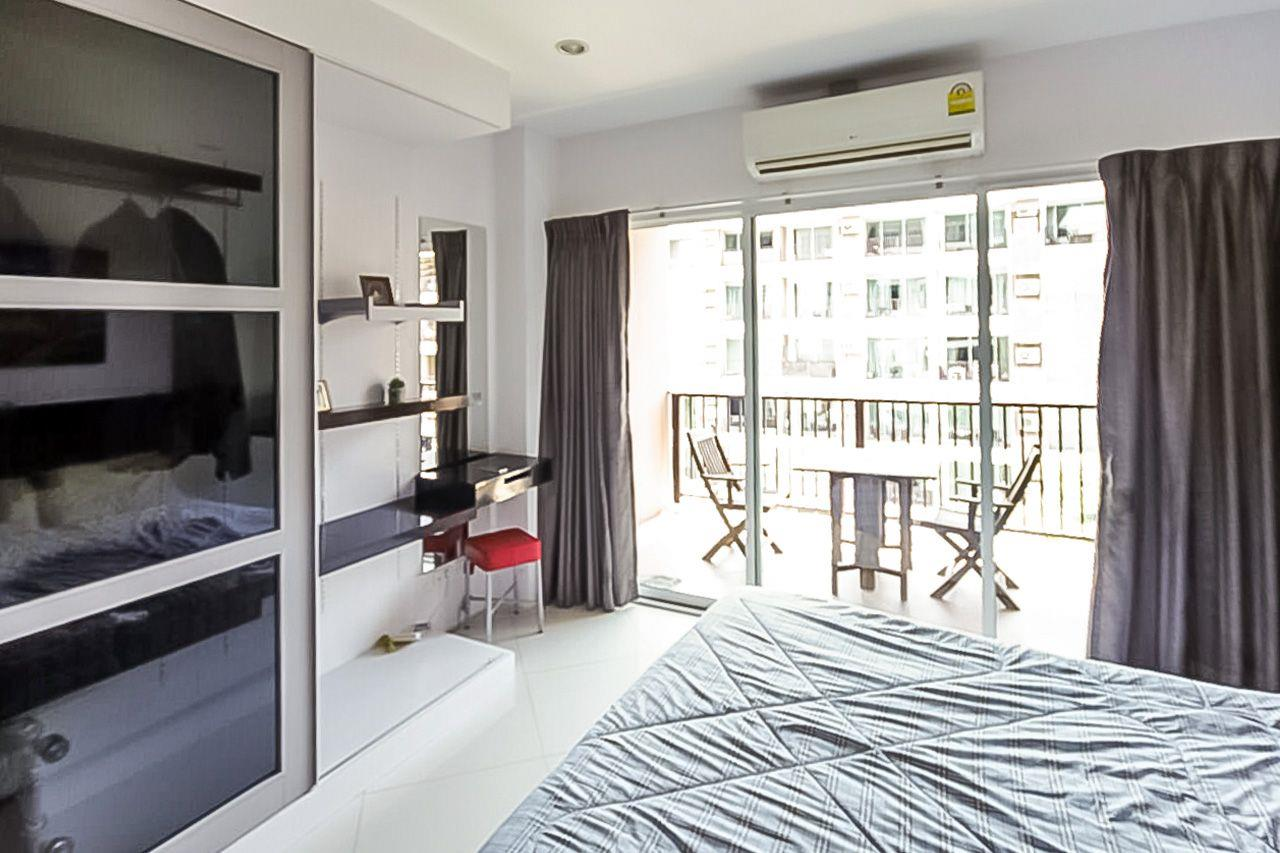 Thaiproperty1 Agency's Studio condo - Pattaya 7
