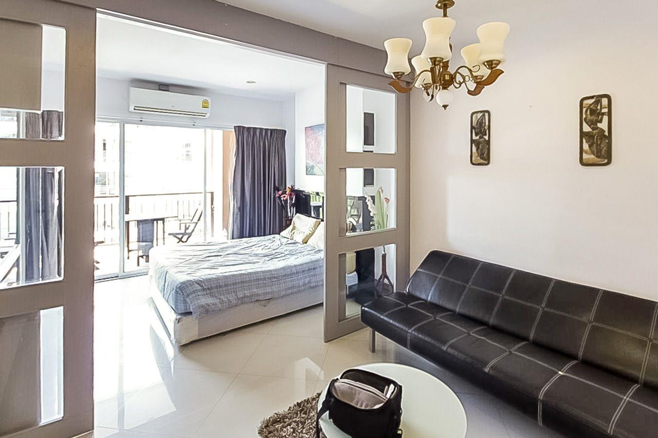 Thaiproperty1 Agency's Studio condo - Pattaya 9