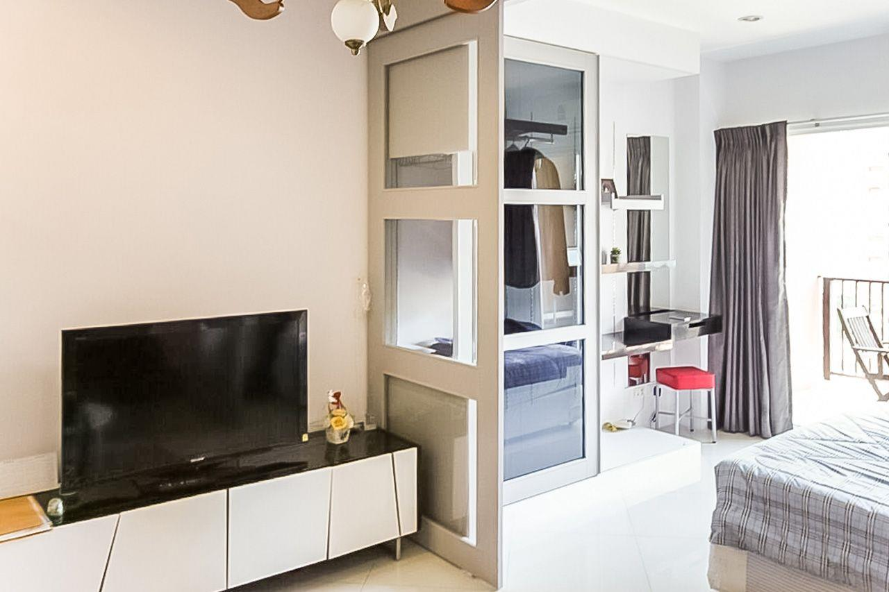 Thaiproperty1 Agency's Studio condo - Pattaya 10