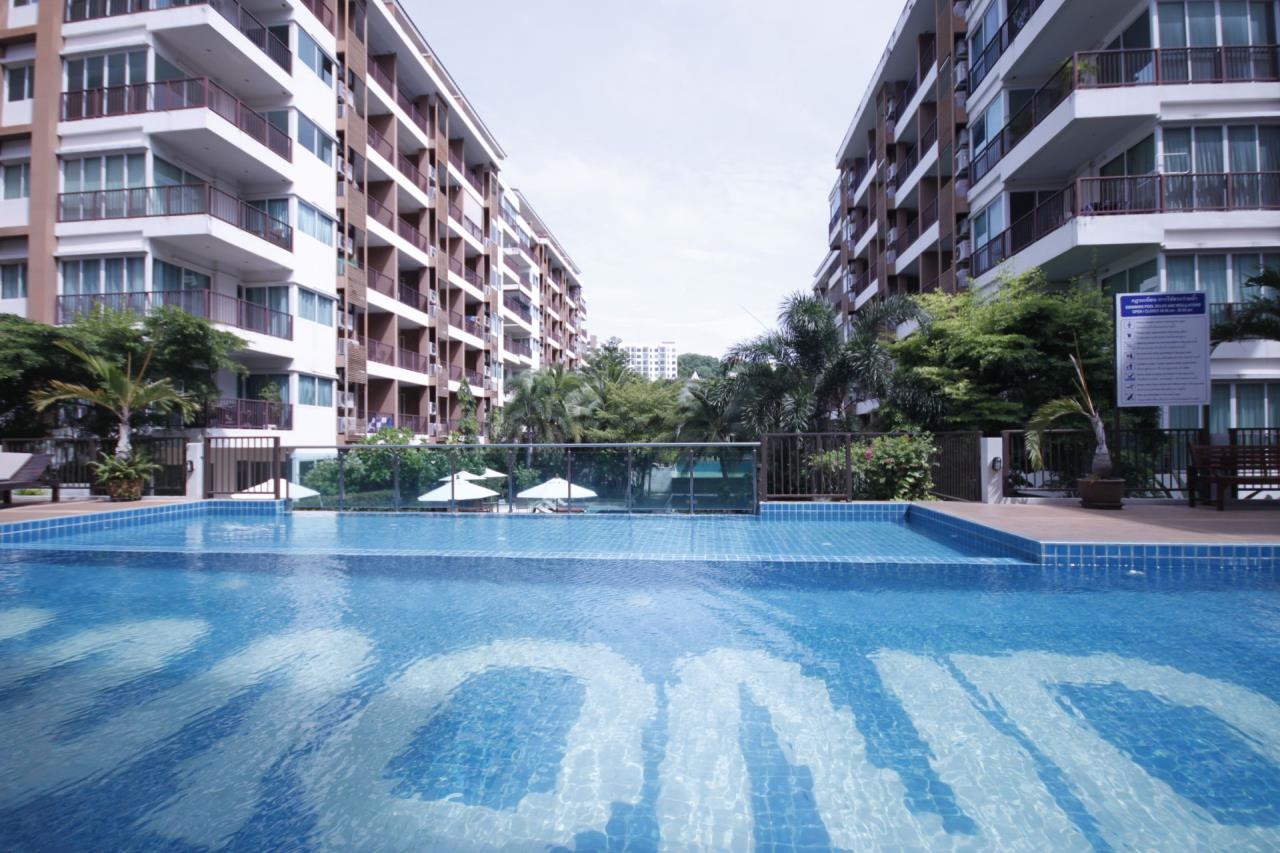 Thaiproperty1 Agency's Studio condo - Pattaya 20