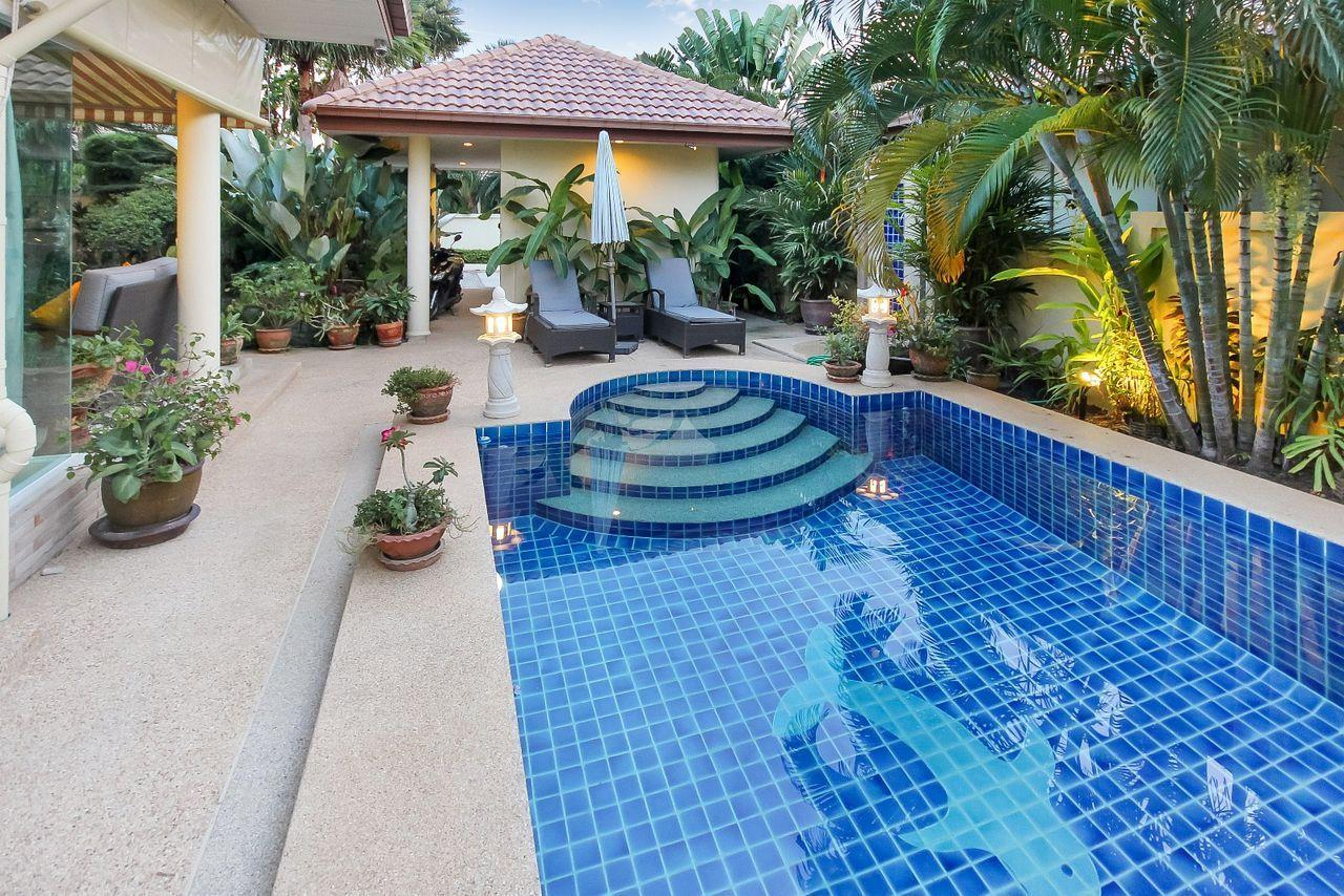 Thaiproperty1 Agency's Hua Hin - Pool Villa at Orchid Palm Homes 2