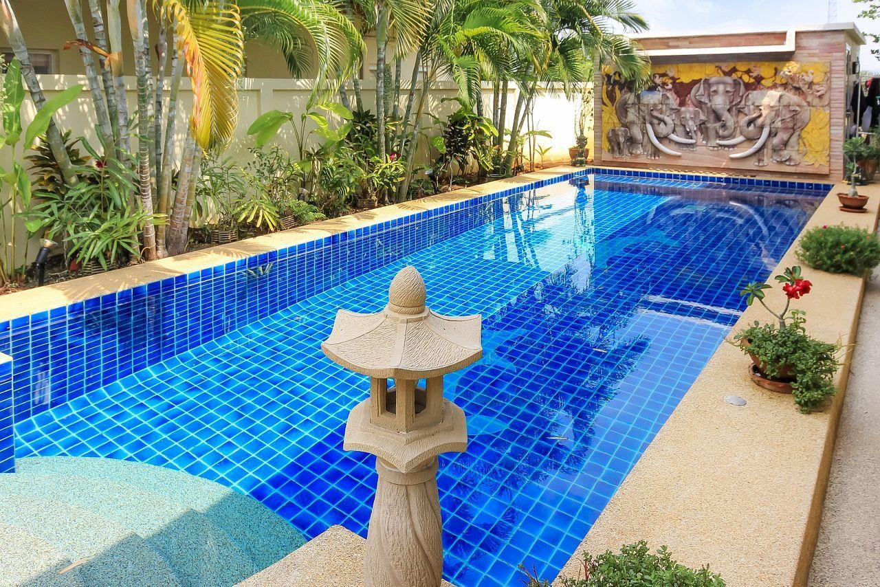 Thaiproperty1 Agency's Hua Hin - Pool Villa at Orchid Palm Homes 30