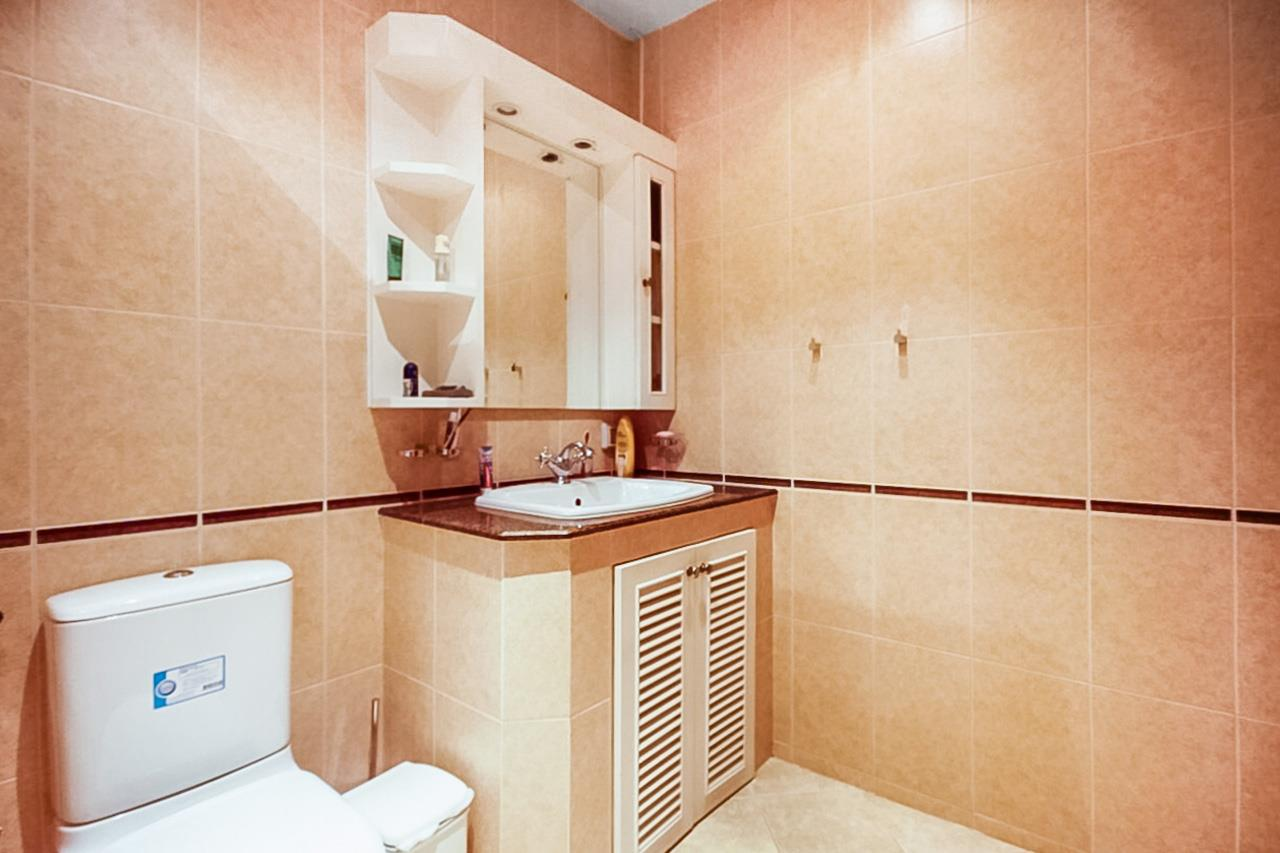Thaiproperty1 Agency's 2 Bedroom condo at Pratamnak hill 15