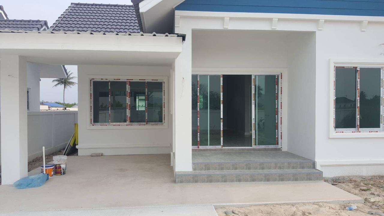 Thaiproperty1 Agency's Nice houses with great price close to Black Mountain. 8