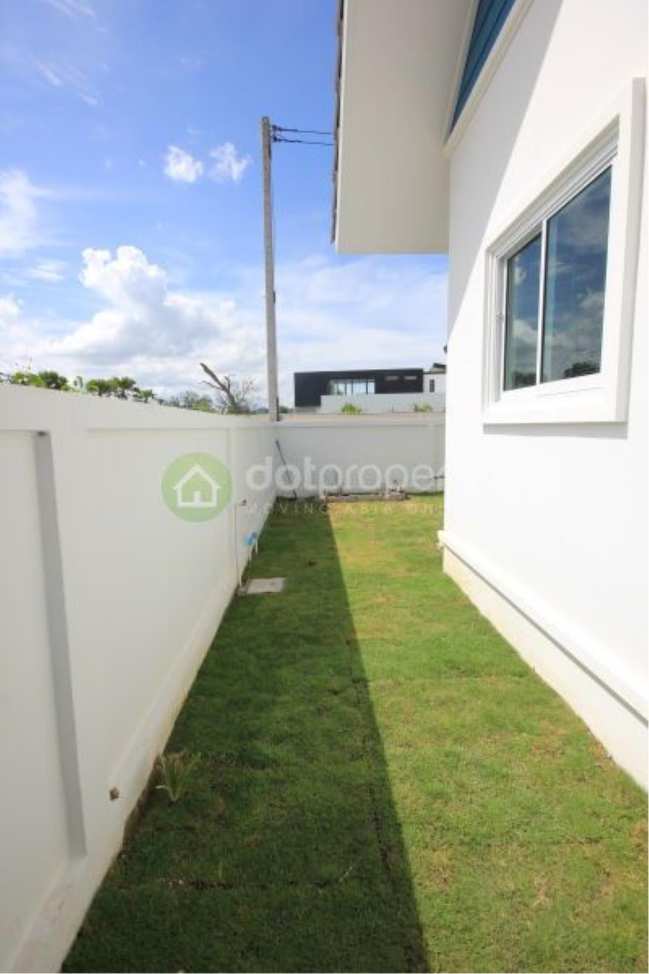 Thaiproperty1 Agency's Nice houses with great price close to Black Mountain. 6