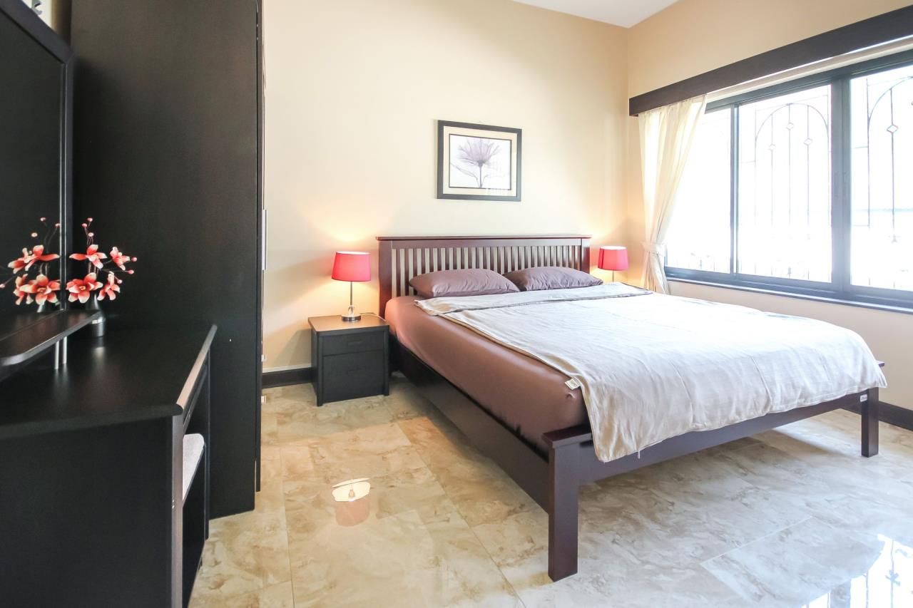 Thaiproperty1 Agency's 5 Bedroom Pool Villa at Hua Hin Horizon 28