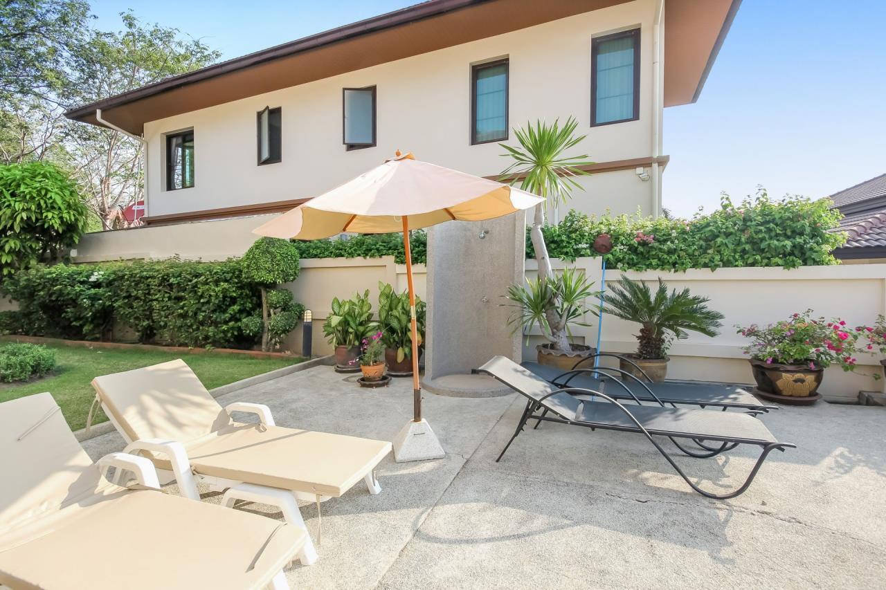 Thaiproperty1 Agency's 5 Bedroom Pool Villa at Hua Hin Horizon 7