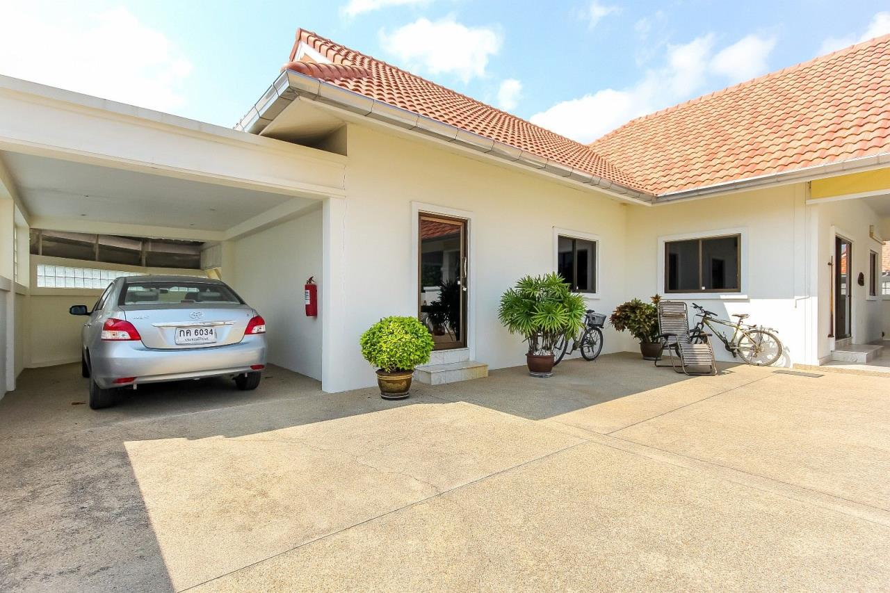 Thaiproperty1 Agency's Pool Villa with large covered outdoor area 25