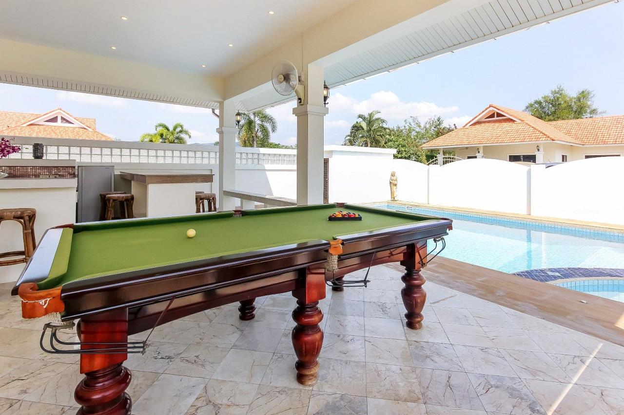 Thaiproperty1 Agency's Pool Villa with large covered outdoor area 7