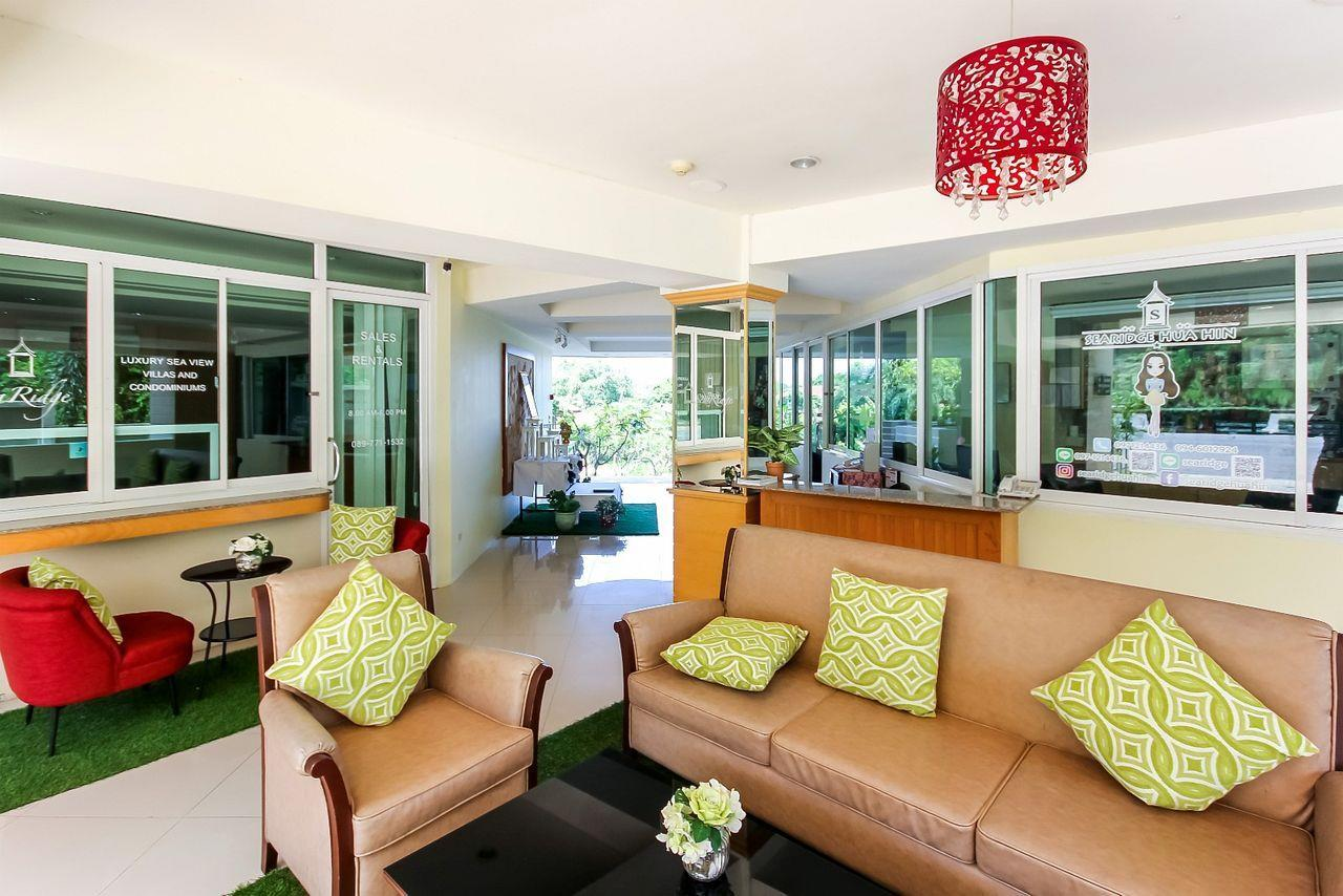 Thaiproperty1 Agency's LUXURIOUS 3 BEDROOM CONDO IN THE SOUTHERN PART OF HUA HIN. 16