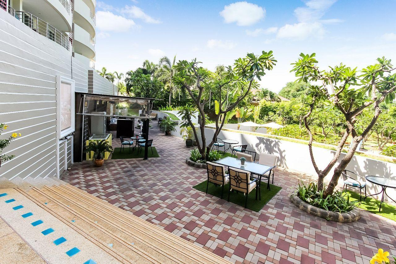 Thaiproperty1 Agency's LUXURIOUS 3 BEDROOM CONDO IN THE SOUTHERN PART OF HUA HIN. 18