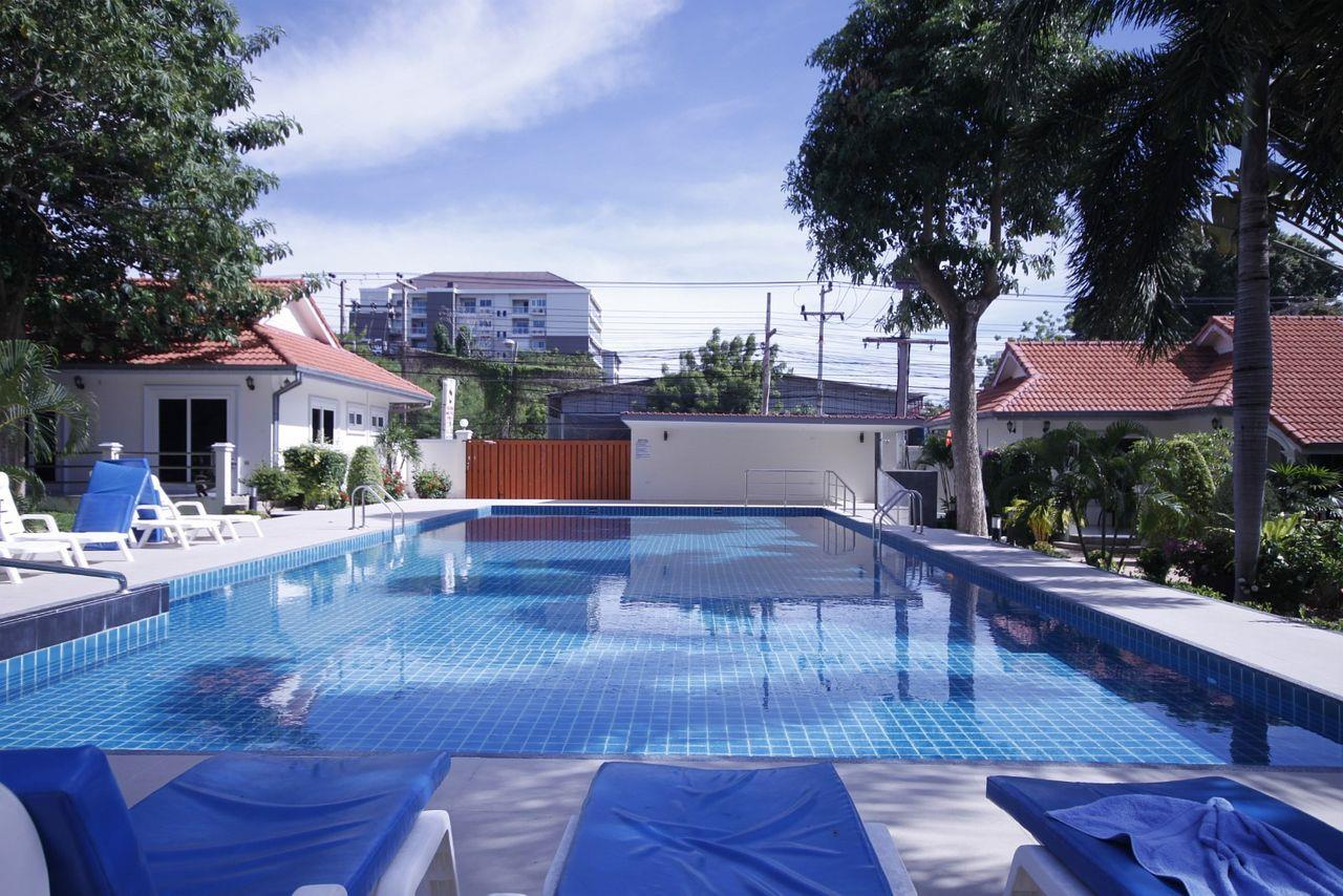 Thaiproperty1 Agency's 2 bedroom condo in Pratumnak hill - Pattaya 22