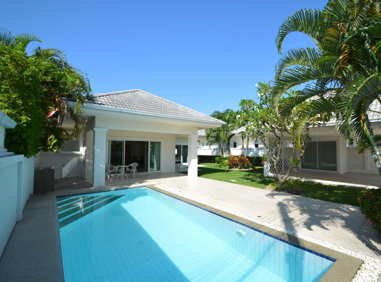 Thaiproperty1 Agency's Ave 88 Pool Villa.. Best LOCATION 1