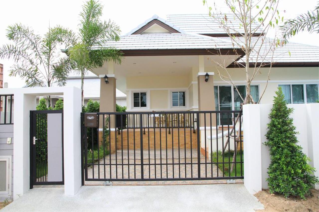 Thaiproperty1 Agency's New Development - New Great Value Villas 1