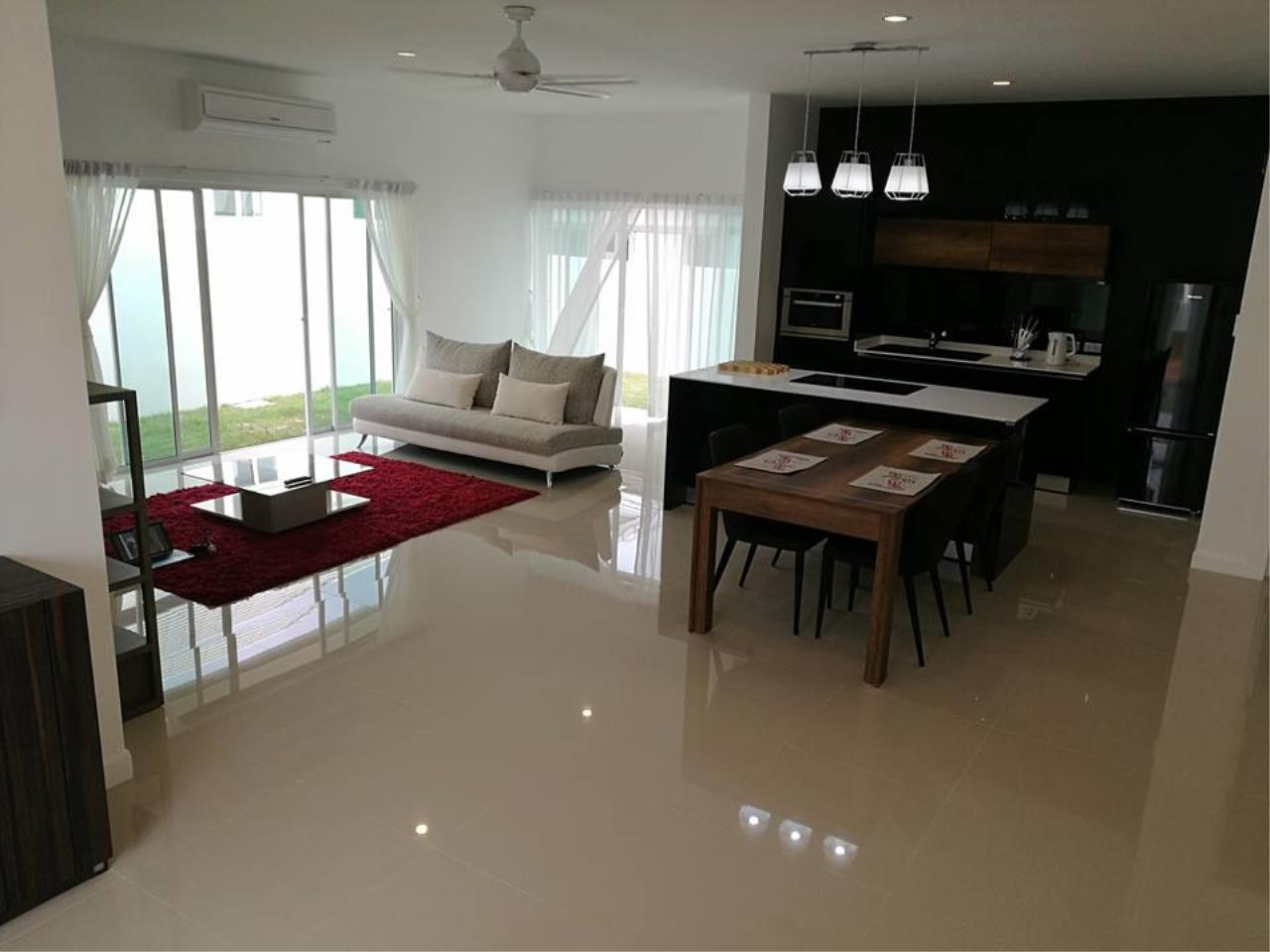 Thaiproperty1 Agency's New Development - New Great Value Villas 12