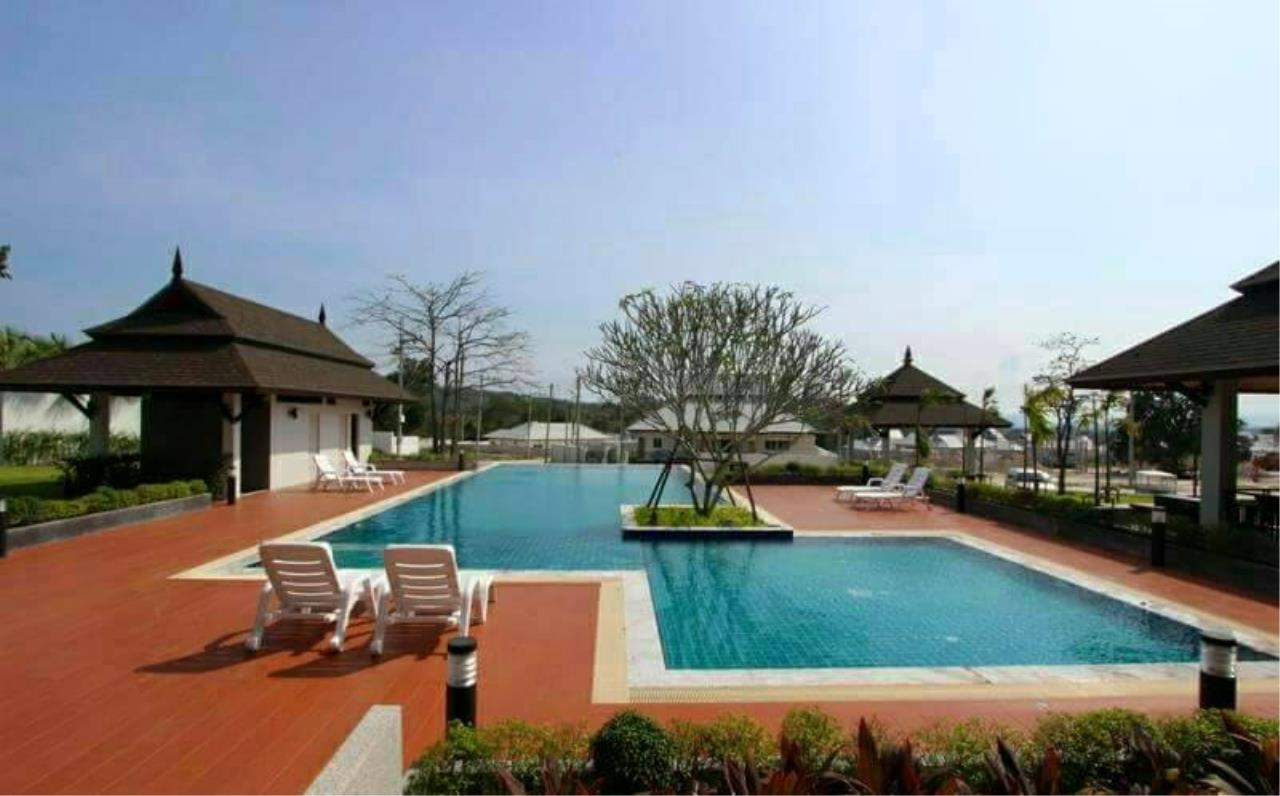 Thaiproperty1 Agency's New Development - New Great Value Villas 14