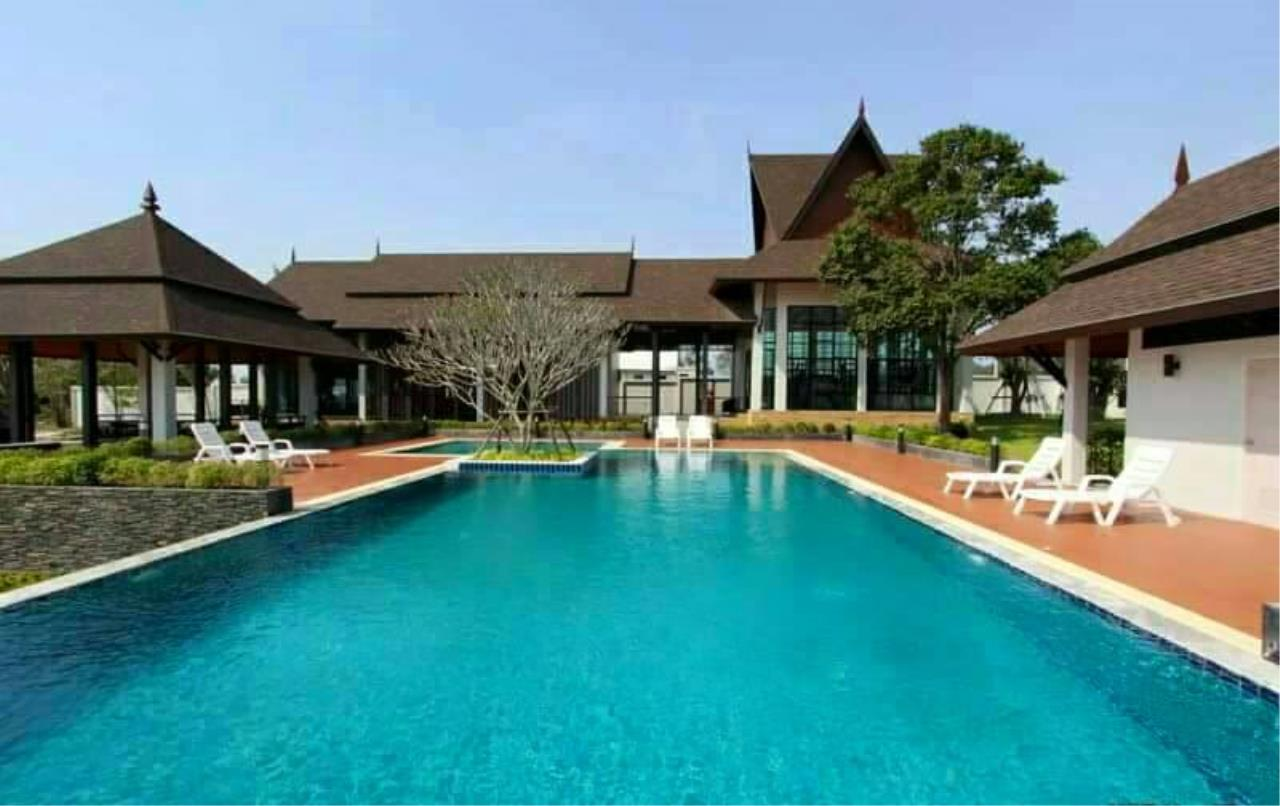 Thaiproperty1 Agency's New Development - New Great Value Villas 24