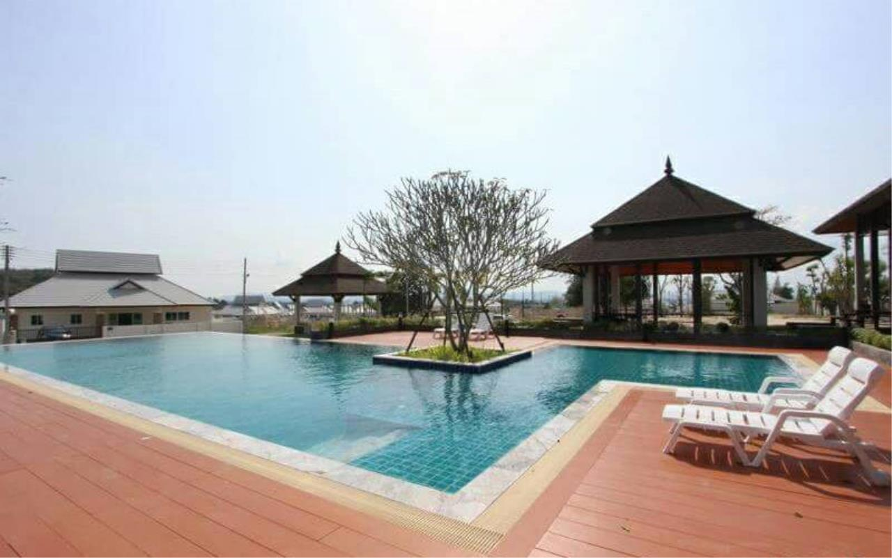 Thaiproperty1 Agency's New Development - New Great Value Villas 22