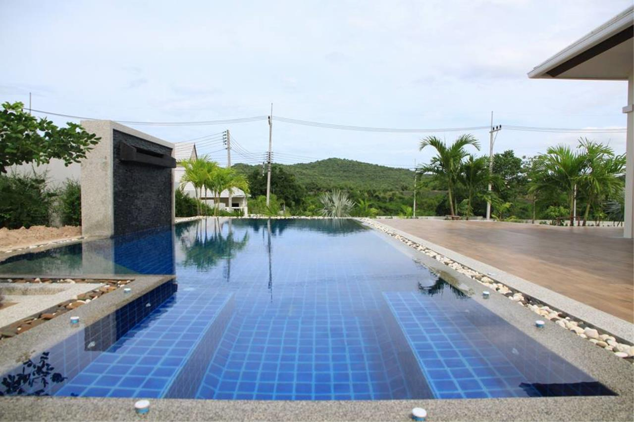 Thaiproperty1 Agency's New Development - New Great Value Villas 4