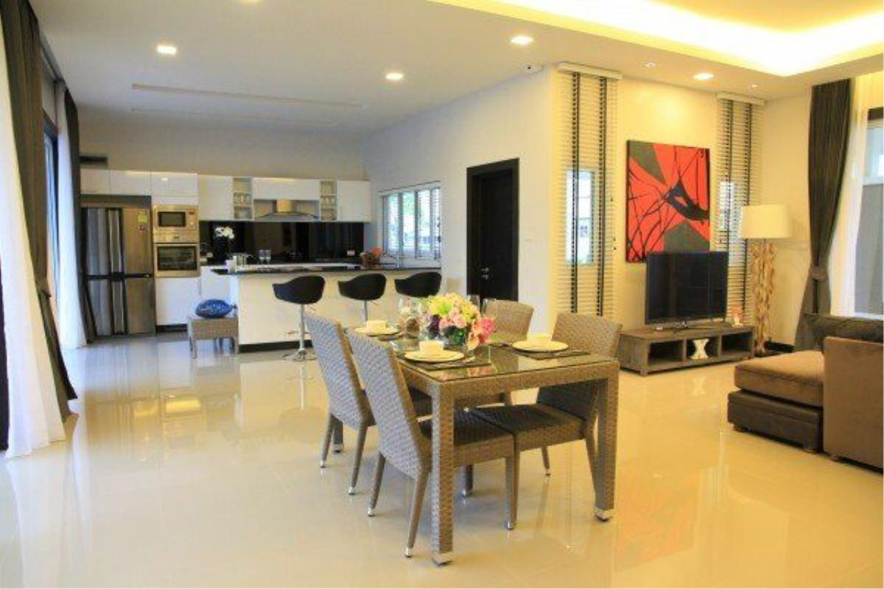 Thaiproperty1 Agency's New Development - New Great Value Villas 5