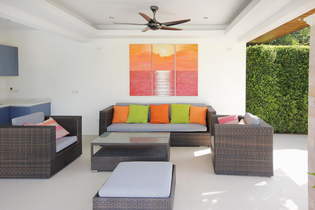 Thaiproperty1 Agency's Pool Villa With Guest House For Sale At Orchid Paradise Home 2 24