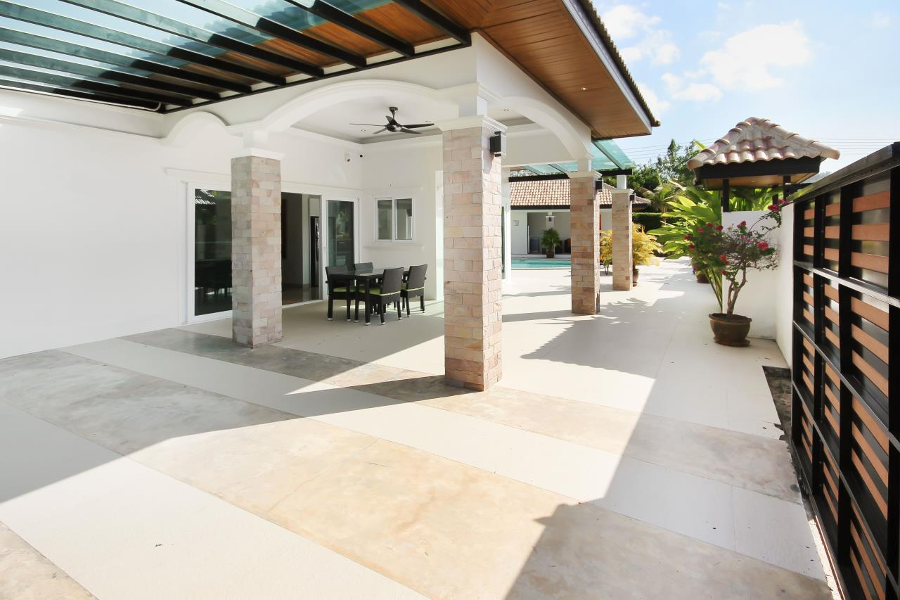Thaiproperty1 Agency's Pool Villa With Guest House For Sale At Orchid Paradise Home 2 27