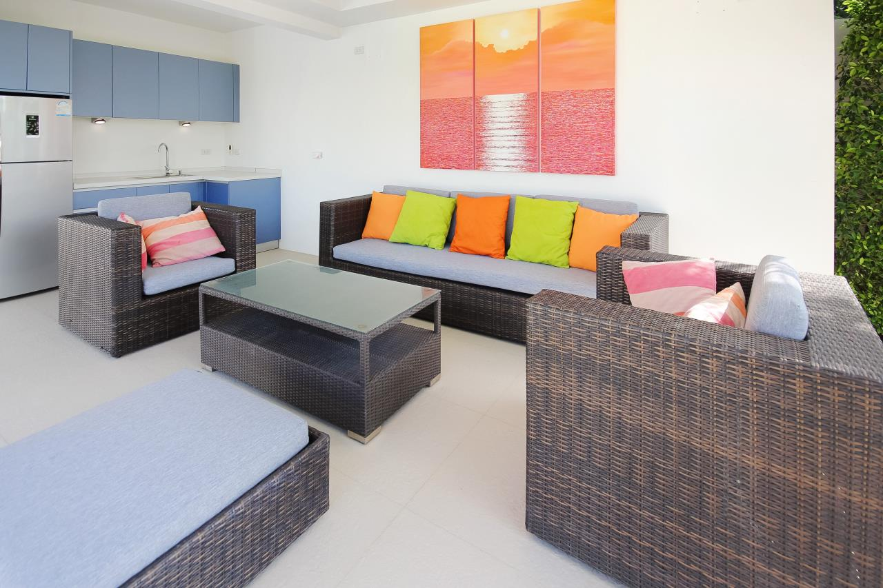 Thaiproperty1 Agency's Pool Villa With Guest House For Sale At Orchid Paradise Home 2 25