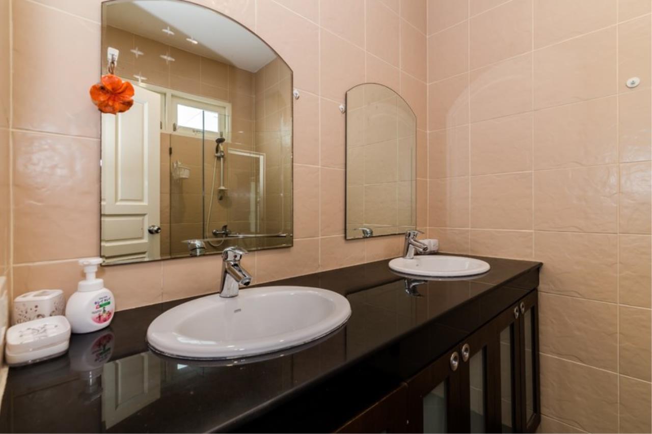 Thaiproperty1 Agency's 3 Bed Pool Villa Set On A Good Size Plot At Orchid Paradise 1 - Hua Hin 20