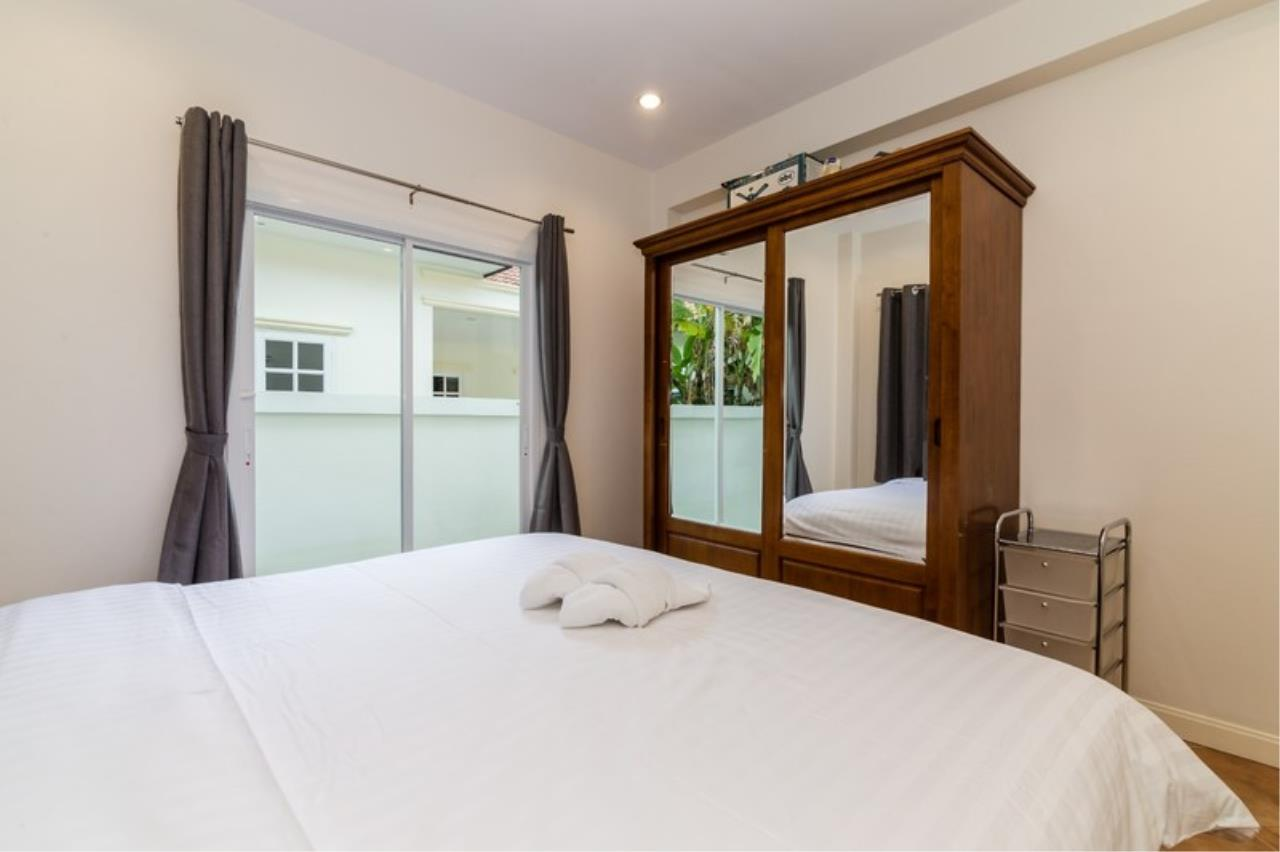 Thaiproperty1 Agency's 3 Bed Pool Villa Set On A Good Size Plot At Orchid Paradise 1 - Hua Hin 18
